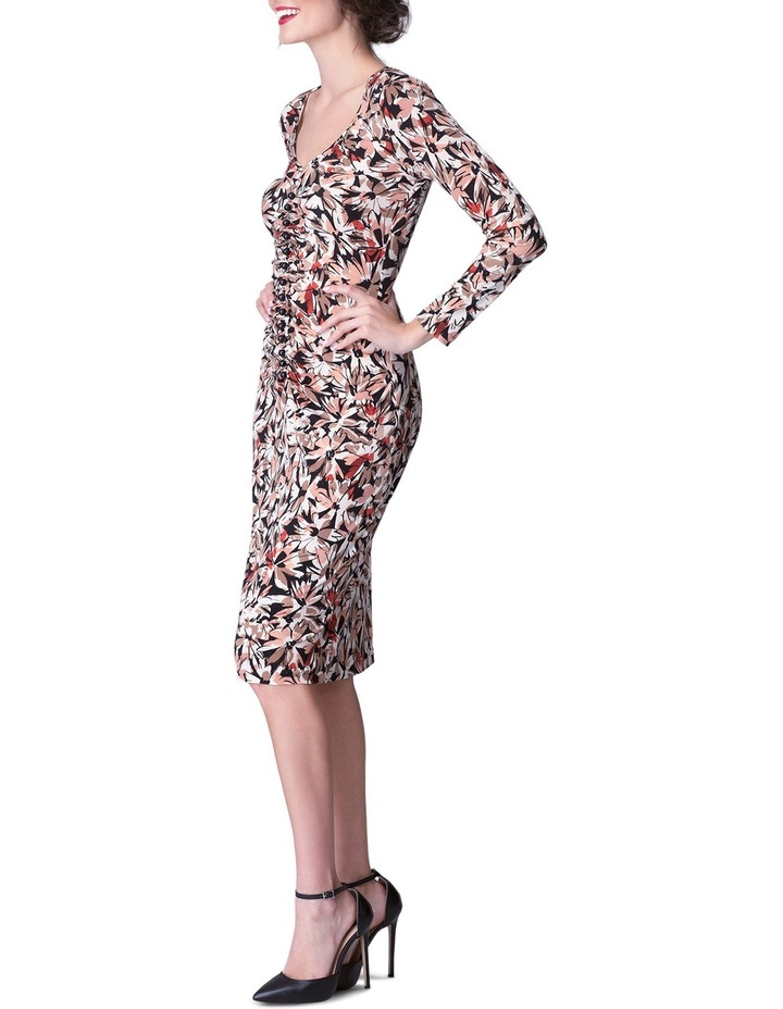Berry Dress image 2