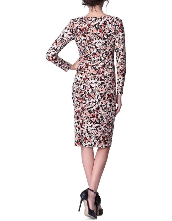 Berry Dress image 3