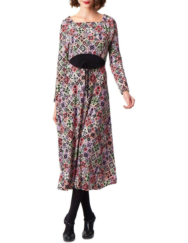 Eliana Dress image 1