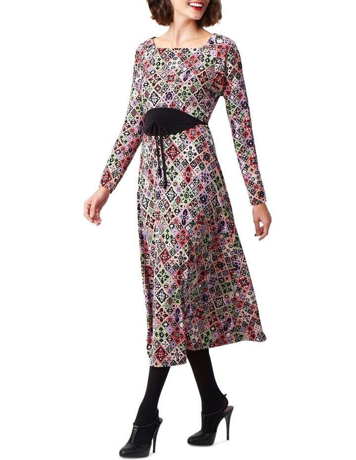 Eliana Dress image 2