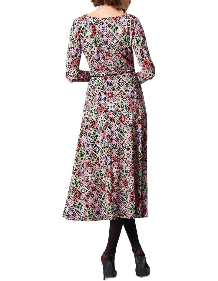 Eliana Dress image 3