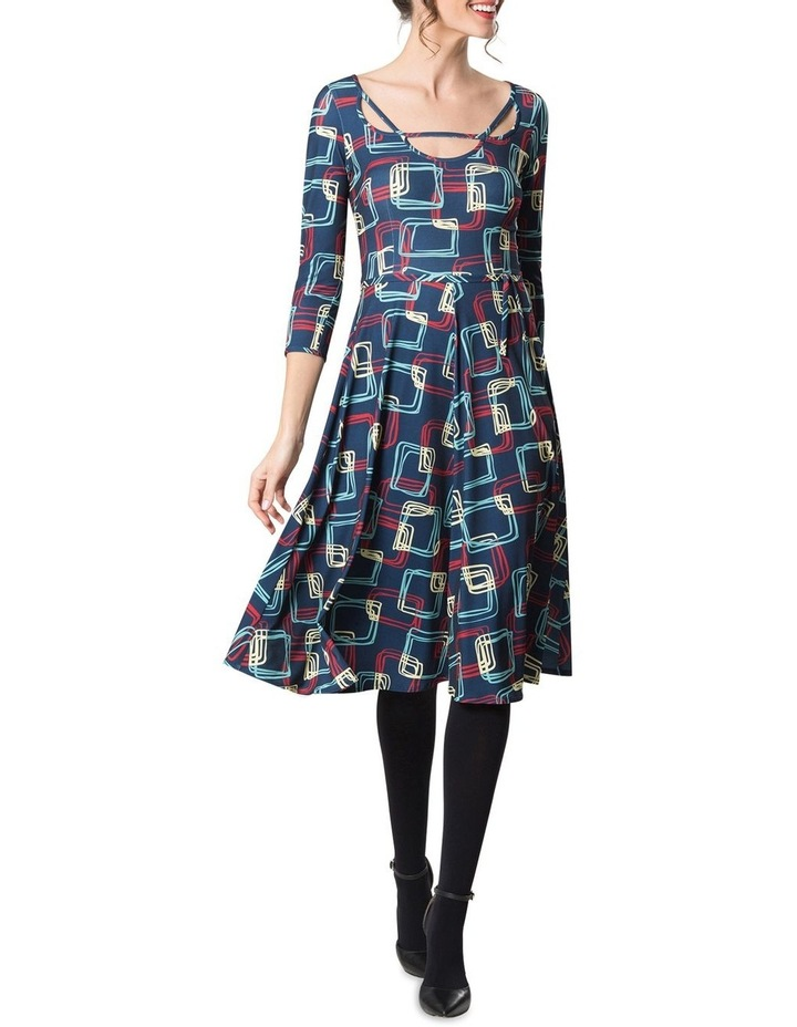 Hunter Midi Dress image 1