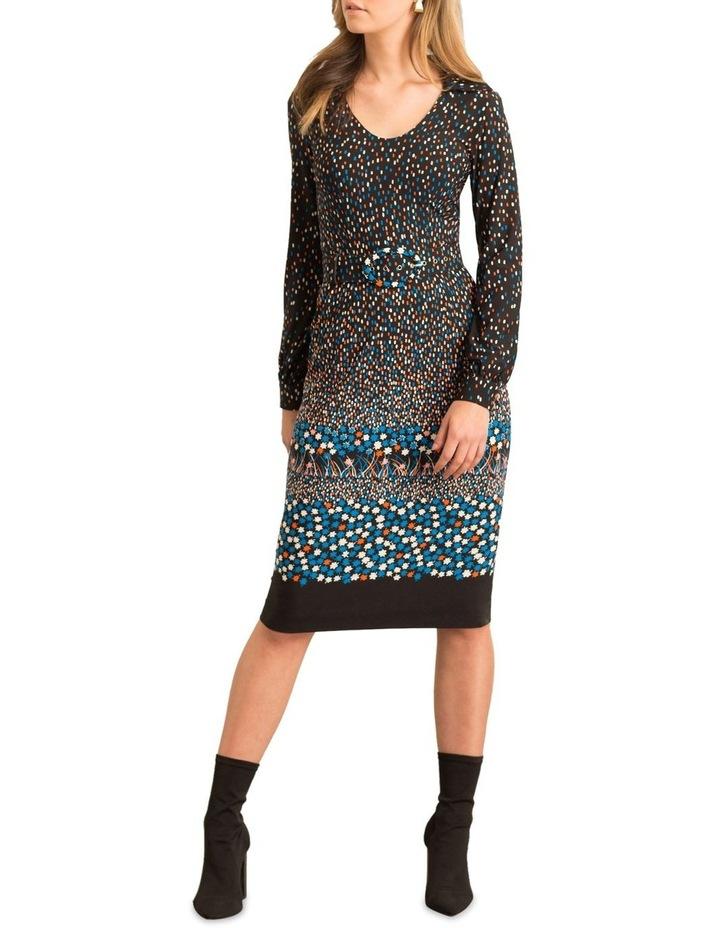Cynthia Midi Dress image 1