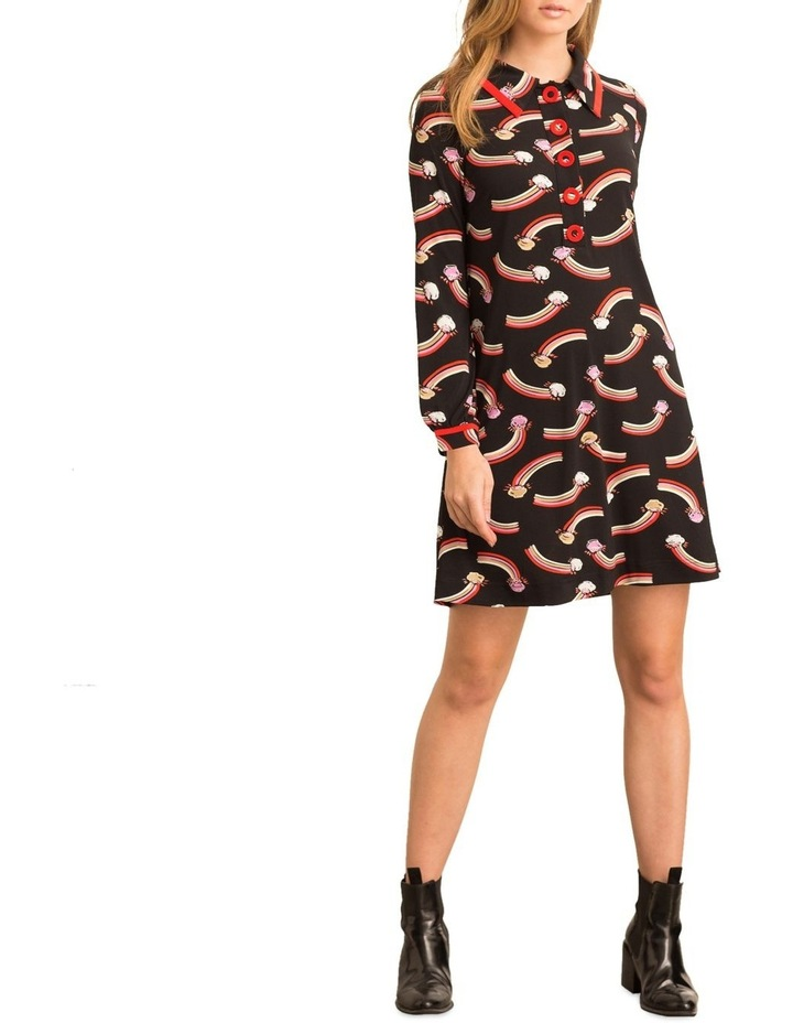 Emerson Mini Dress image 1