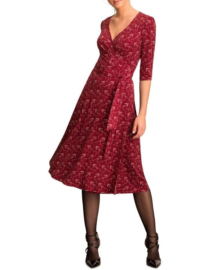 Saffron Dress image 1