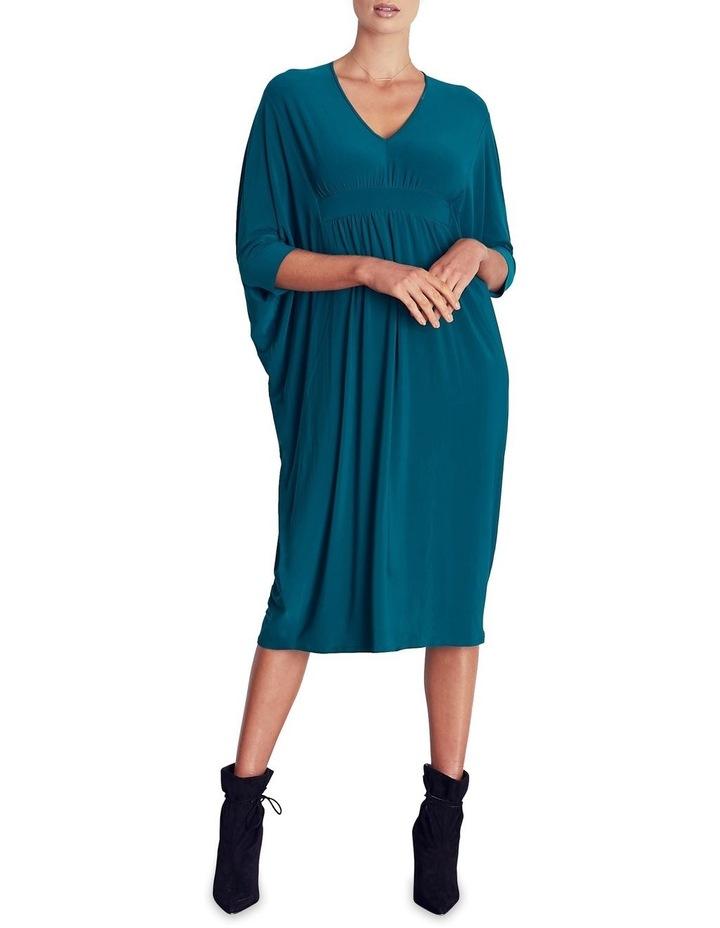 Helga Empire Line Dress image 1