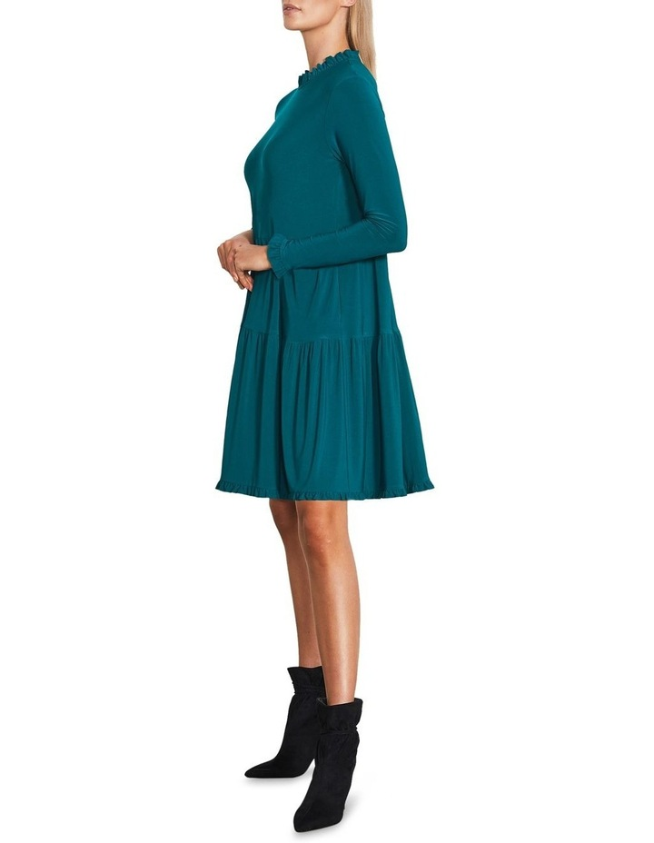 Emilia Frill Shift Dress image 2