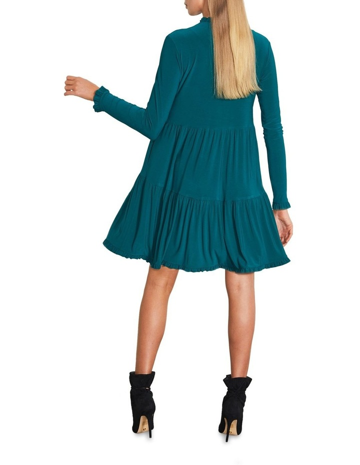 Emilia Frill Shift Dress image 3