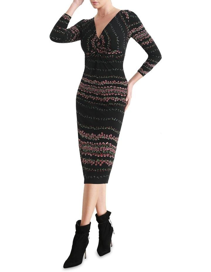 Elfreida Sheath Knot Dress image 1