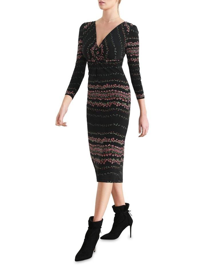 Elfreida Sheath Knot Dress image 2