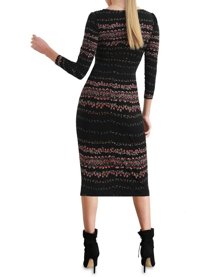 Elfreida Sheath Knot Dress image 3