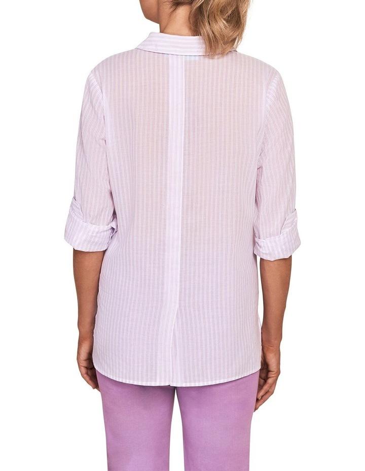 Cotton Stripe Shirt image 2