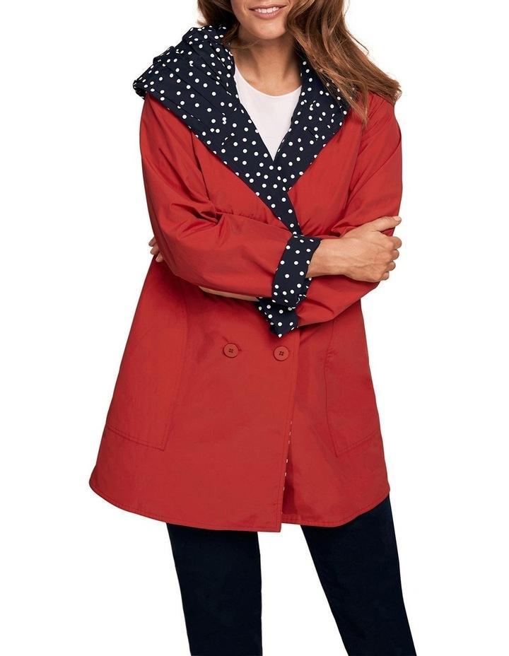 Reversible Raincoat image 2