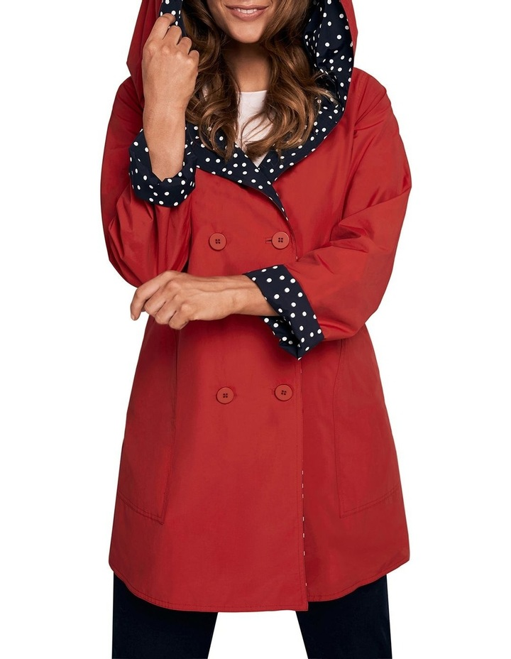 Reversible Raincoat image 4