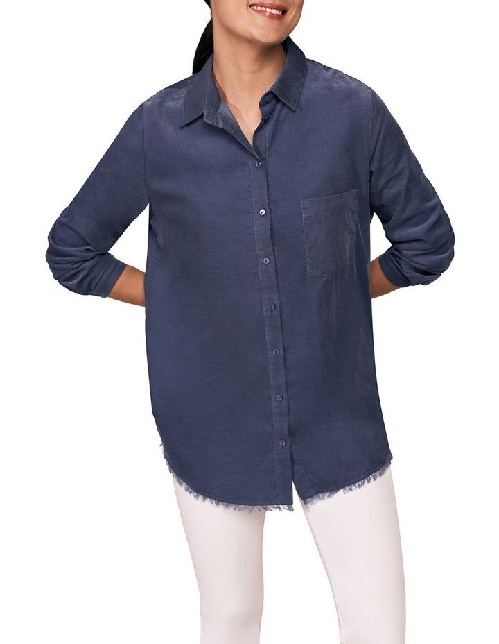 Cord Shirt image 1