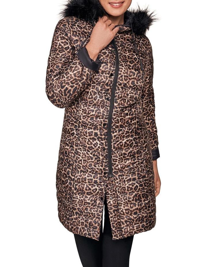 Reversible Puffer Coat image 1