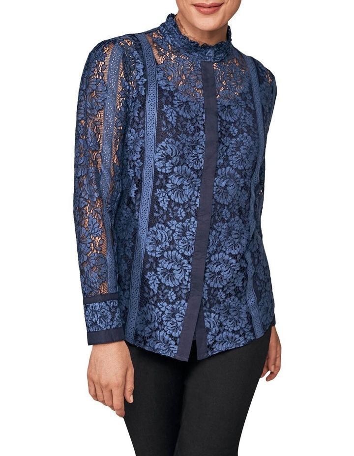 Lace Shirt image 1