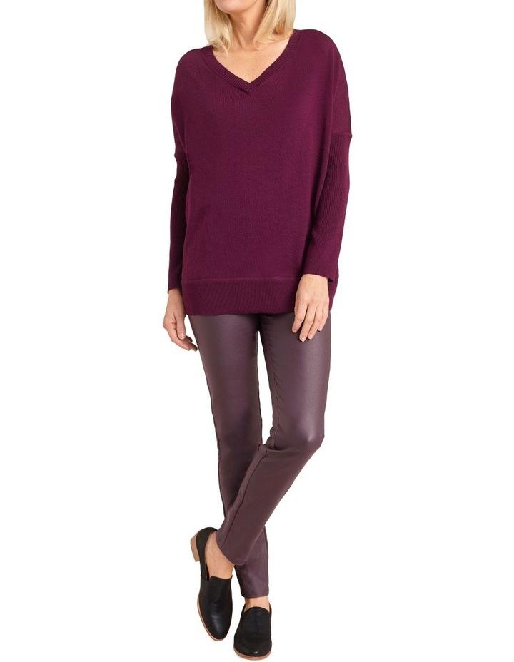 Bengajean® Coated Skinny Pant image 1