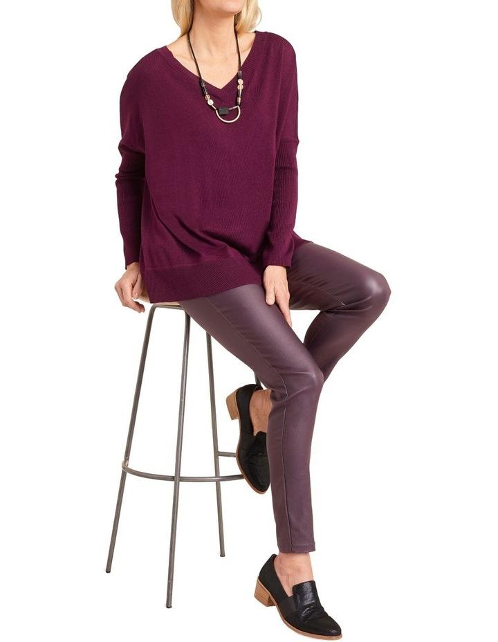 Bengajean® Coated Skinny Pant image 3
