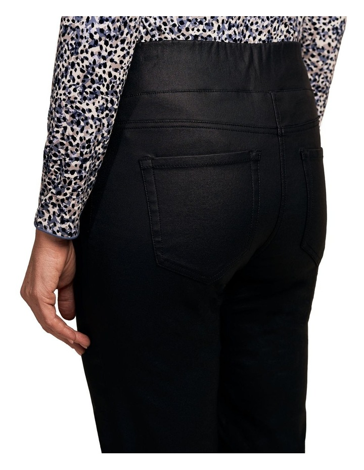 Bengajean® Coated Straight Pant image 2