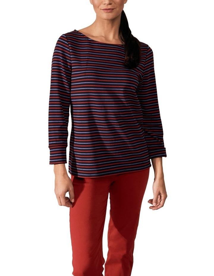 Turn Cuff Sweater image 1