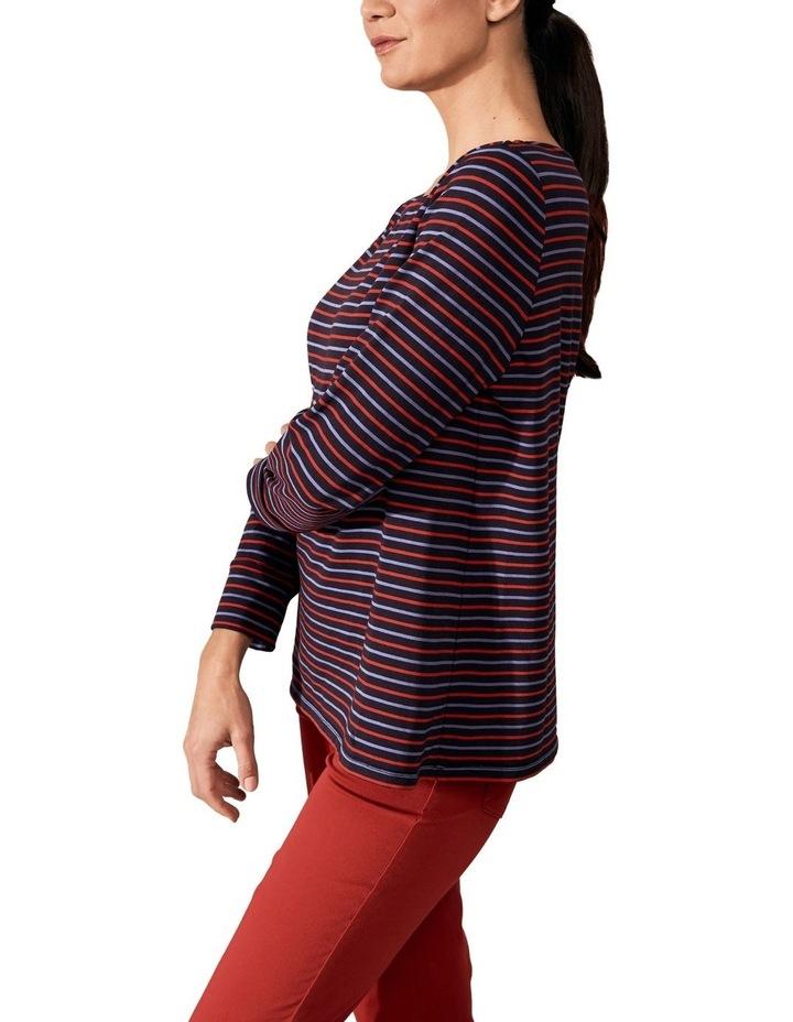Turn Cuff Sweater image 2