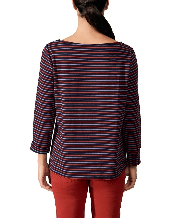 Turn Cuff Sweater image 3