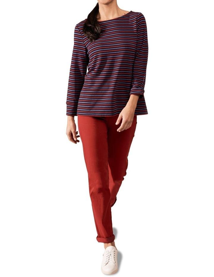 Turn Cuff Sweater image 4