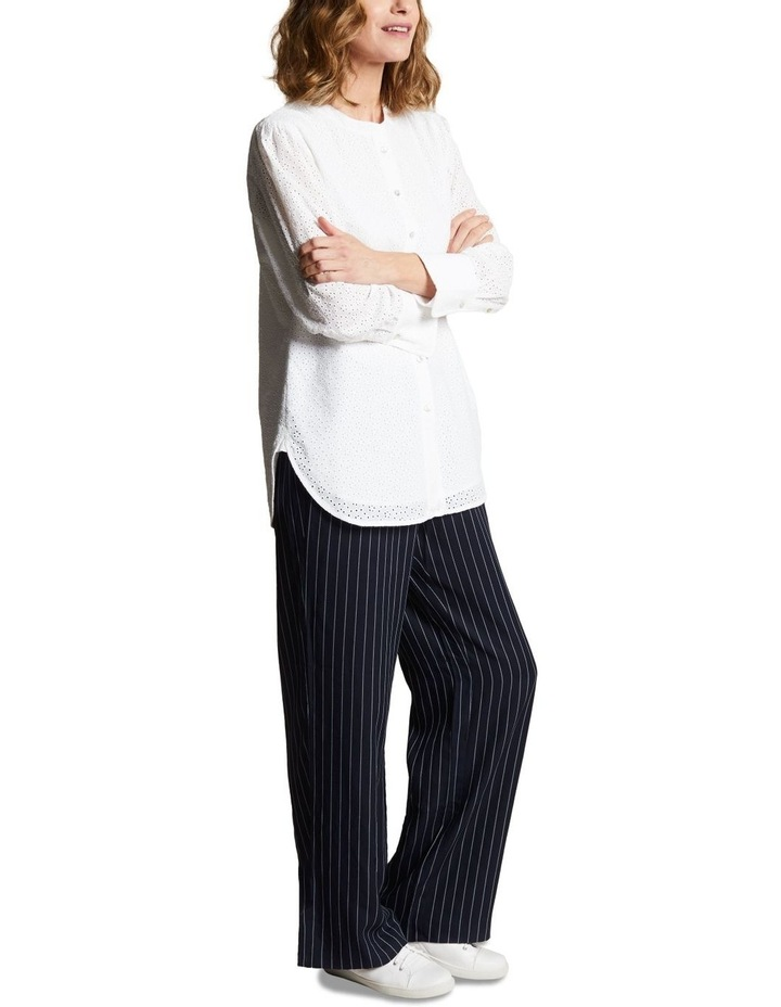 Relaxed Wide Leg Pant image 2
