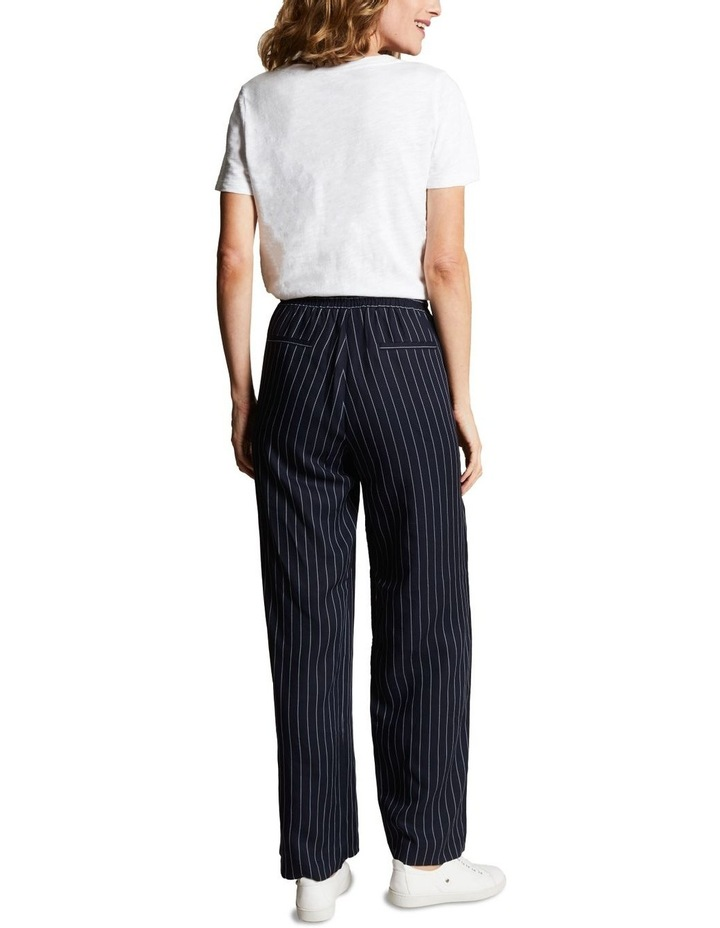 Relaxed Wide Leg Pant image 3