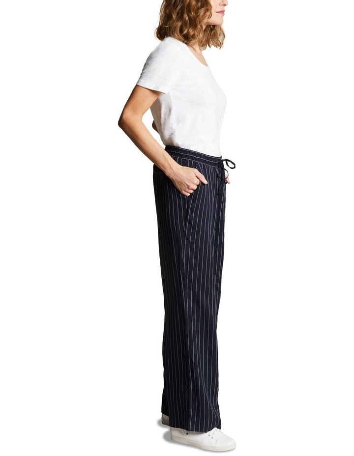 Relaxed Wide Leg Pant image 4