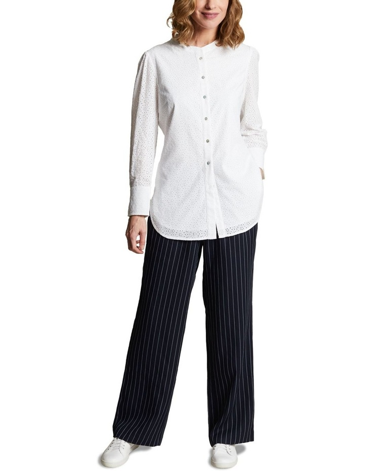 Relaxed Wide Leg Pant image 5