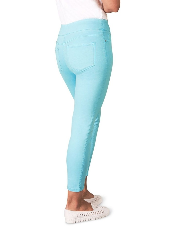 Bengajean® 7/8 Skinny Leg image 4