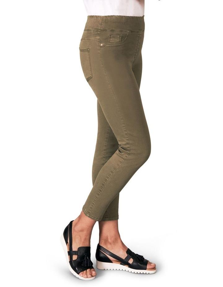Bengajean® 7/8 Skinny Leg image 3