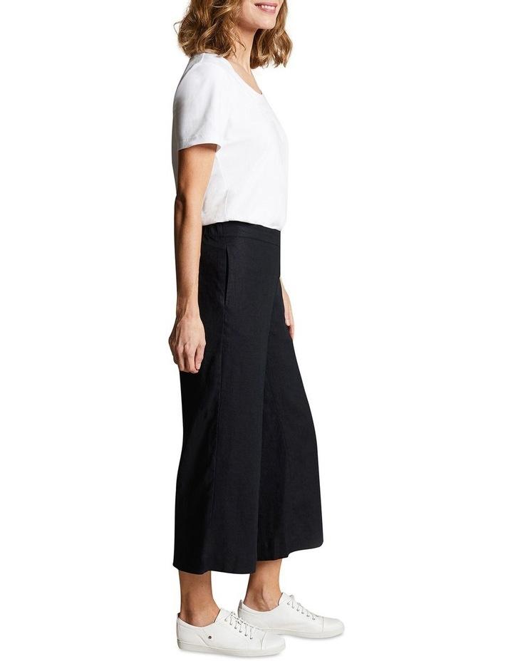 Summer Linen Culotte image 2