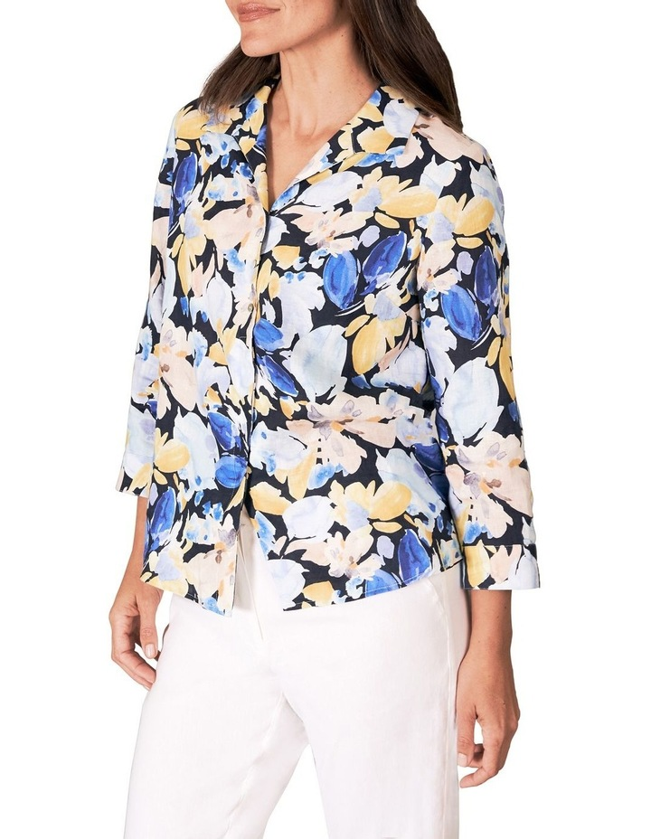 French Linen Shirt image 1