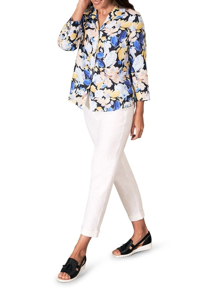 French Linen Shirt image 3