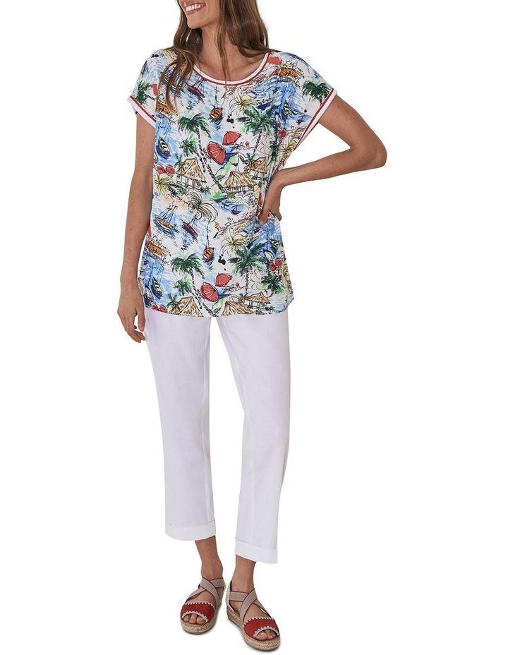 Paradise Island T-Shirt image 2