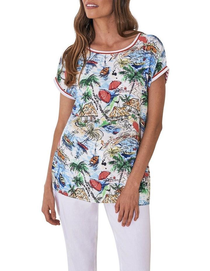 Paradise Island T-Shirt image 3