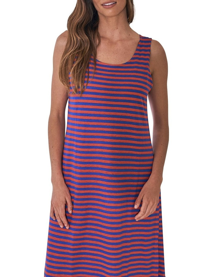 Long Midi Dress image 2