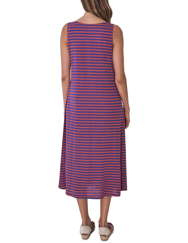 Long Midi Dress image 3