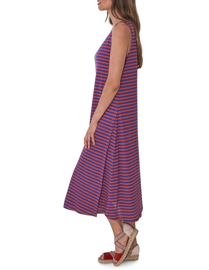 Long Midi Dress image 4