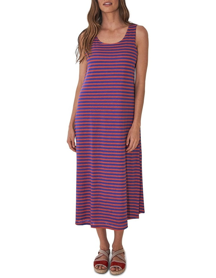 Long Midi Dress image 5
