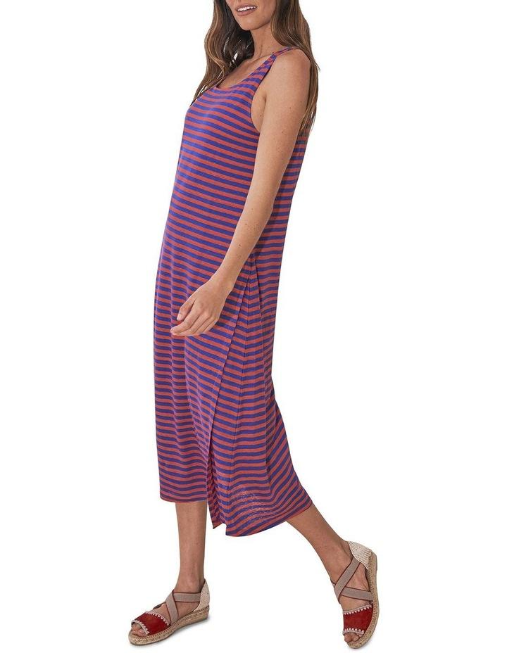 Long Midi Dress image 6