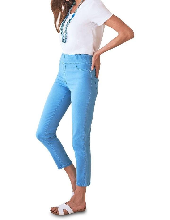 Bengajean® 7/8 Skinny Leg image 5