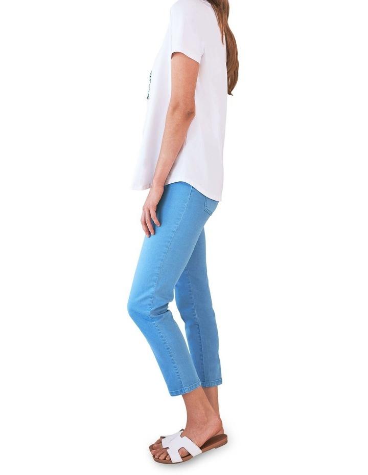 Bengajean® 7/8 Skinny Leg image 7