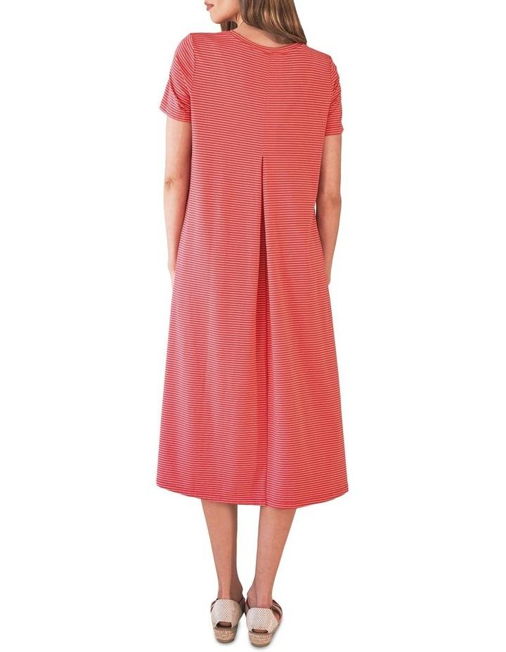 Trapeze Jersey Dress image 2