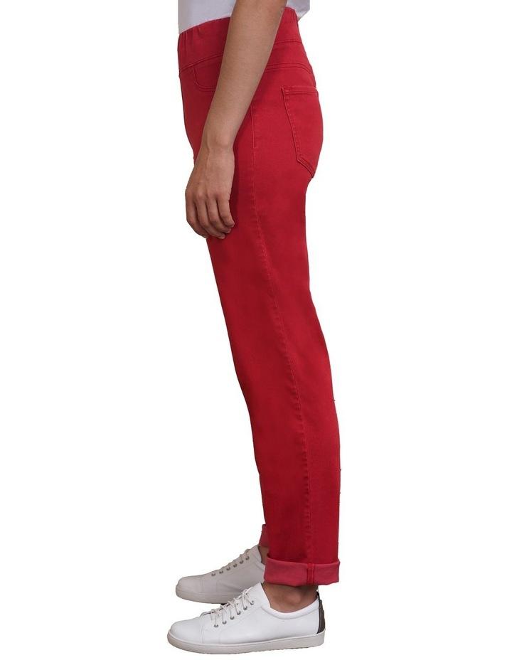Bengajean Full Length Straight Leg image 2
