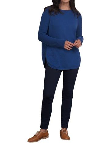 Lapis Blue colour