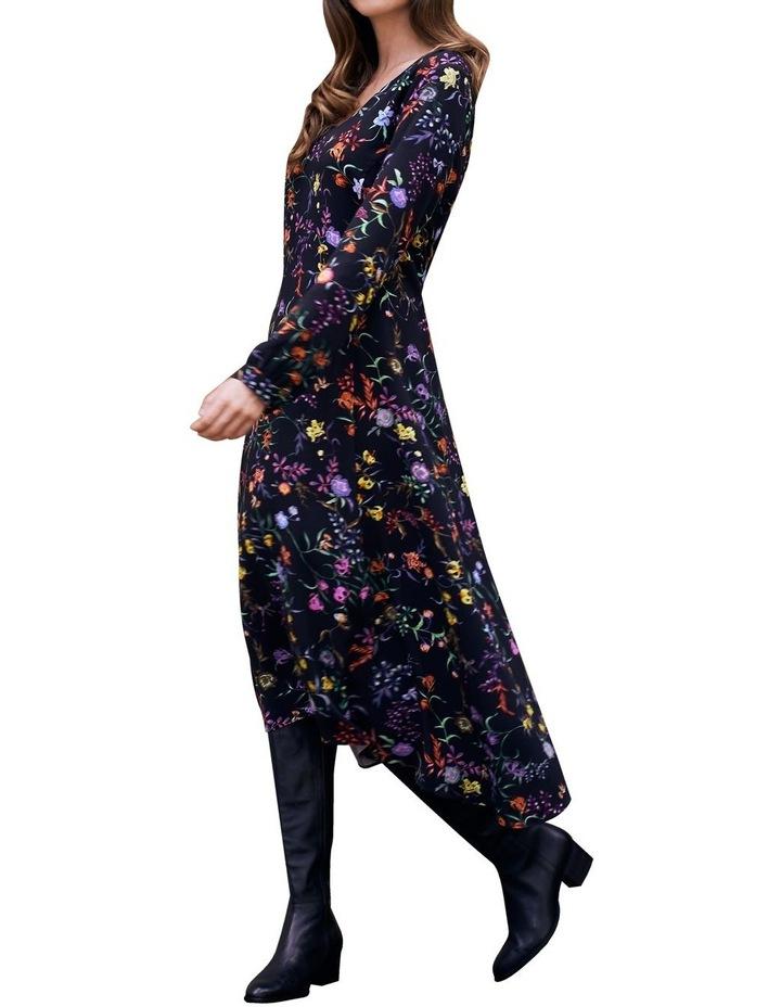 Folk Traveller Printed Dress image 2